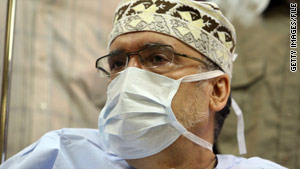 Abdelbeset al-Megrahi was freed over a year ago on the grounds he was not likely to live more than three months.