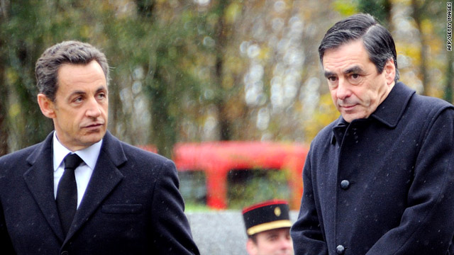 French President Nicolas Sarkozy could reappoint outgoing Prime Minister Francois Fillon, CNN analyst says.