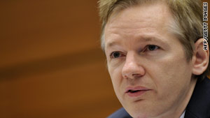 A formal court procedure to decide whether to arrest Assange scheduled for Thursday afternoon.