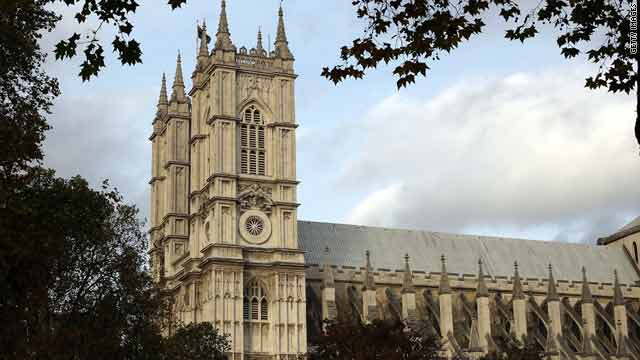 The funeral service for Princess Diana, William's mother, took place at Westminster Abbey in 1997.