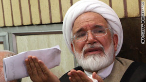 The probe did not reveal evidence of sexual abuse as alleged by reformist Mehdi Karrubi, the panel said.