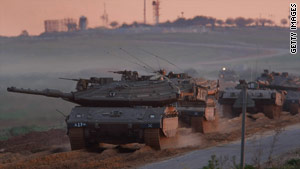 Israel's military says it has launched investigations into 150 separate incidents, including 36 criminal cases.