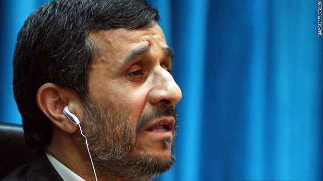 Iran has closed down several publications since Mahmoud Ahmadinejad's controversial election win.