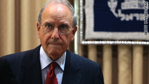 Middle East envoy George Mitchell will continue discussions about indirect talks during his trip next week.
