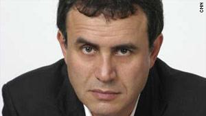 Nouriel Roubini, Chairman of Roubini Global Economics, on GCC monetary union, Iran'economies and raising oil prices.