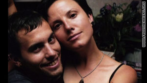 Shane Bauer, 27, and Sarah Shourd, 31, have been detained in Iran since last July.
