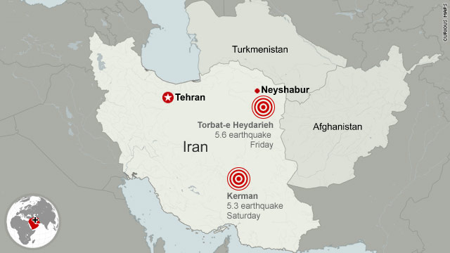 Iran hit by second moderate quake in 2 days cnn t1largtehrananpg gumiabroncs Choice Image