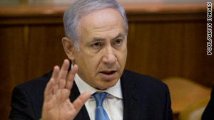 Netanyahu's call came days after the Arab League gave the Palestinian Authority a green light for direct talks with Israel.