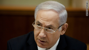 Israeli Prime Minister Benjamin Netanyahu agreed to participate in direct peace negotiations with the Palestinian Authority.