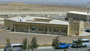 Iran enriched almost 1,000 kilograms of uranium at its Natanz facility, a report estimates.