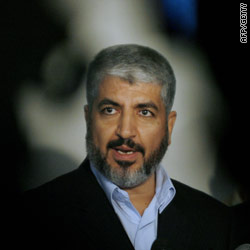 Hamas political leader vows to continue fight with Israel