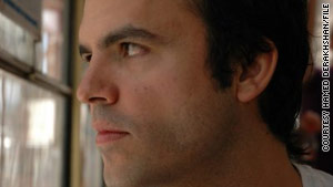Hossein Derakhshan was also banned from journalistic endeavors for five years.