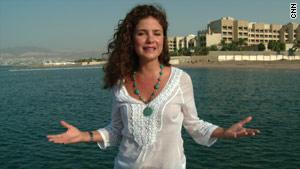 CNN's Rima Maktabi hosts from Aqaba, Jordan.