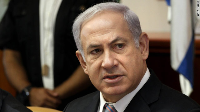 """Democracy is the soul of Israel and we cannot do without it,"" Prime Minister Benjamin Netanyahu  said Sunday."