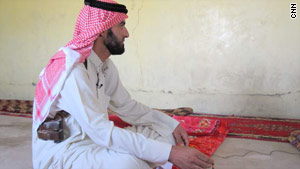 Sheikh Hussam al-Majmaei, an Awakening Council leader, says some fighters are leaving, but not for al Qaeda.