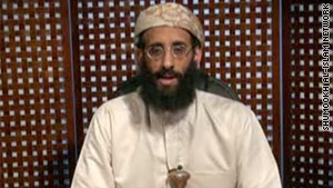 A new video message from militant Anwar al-Awlaki was posted on the jihadist website Shumoukh al-Islam.