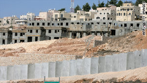 The U.S. will not seek to extend a settlement construction freeze beyond 90 days, Israeli sources said.