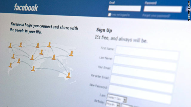 The Israeli military is catching draft-dodgers by monitoring profiles on Facebook.