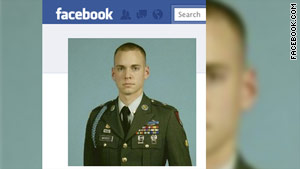 The family of Nicholas Moody announced his charges were dismissed on a Facebook page.