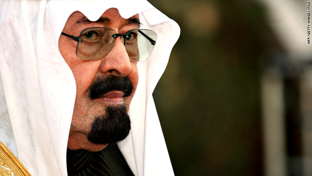 King Abdullah of Saudi Arabia will soon begin a second round of physical therapy, according to a statement from the Royal Court.