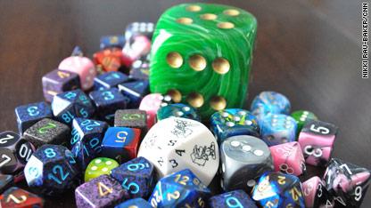 Older gamers still got game