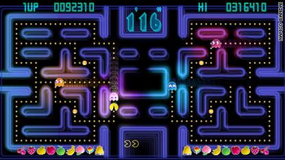 Championship Pac-Man