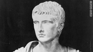 Augustus lay the foundations for the prolonged success of the Roman Empire.