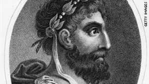 Xenophon was student of the Athenian philosopher Socrates and ruled by consensus.