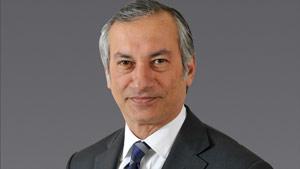 Sovereign Wealth Fund CEO, Talal Al Zain
