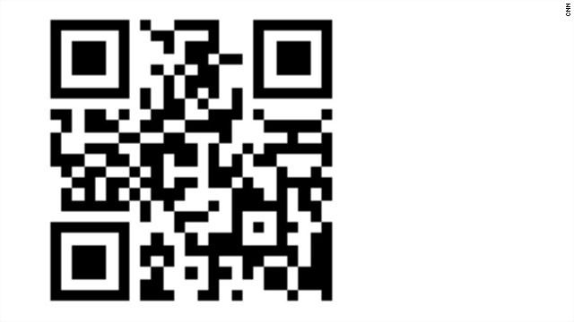 2D barcodes can be an excellent marketing tool, according to mobile consultant, Howard Furr-Barton. Why not scan this one?