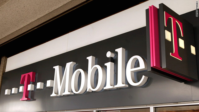 AT&T is buying T-Mobile USA. AT&T will make a $25 billion cash payment, and $14 billion will be paid using AT&T stock.