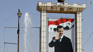 Will Syria's plans to open up its economy to the outside world be put on hold?