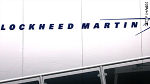 Officials at Lockheed Martin detected and thwarted a cyber attack earlier in May.