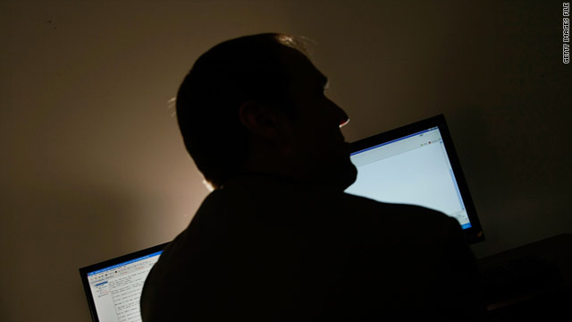 The first three months of 2011 has seen a record number of new malicious software, or &quot;malware,&quot; released on the internet. Accounting the cost of cyber attacks, however, remains difficult as the crime is underreported, analysts say.