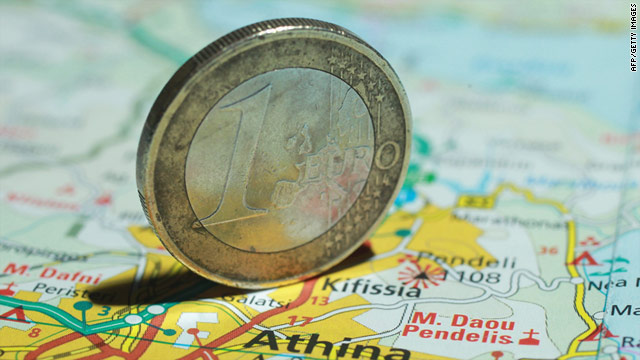 What happens to the eurozone after the second Greek bailout?