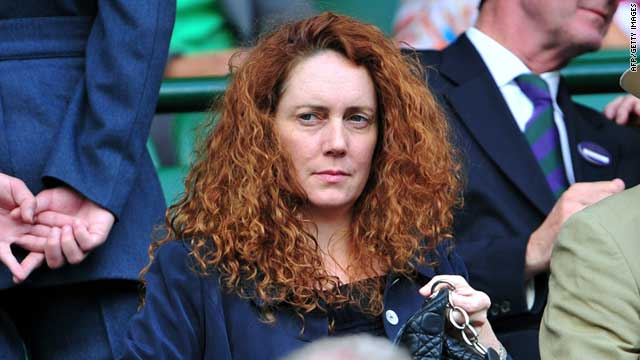 Rebekah Brooks, former chief executive of News International, has resigned in the wake of the phone hacking scandal.