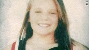 Hailey Dunn was last seen on December 27 in Colorado City, Texas.
