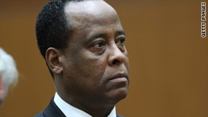Dr. Conrad Murray faces arraignment Tuesday in the death of pop superstar Michael Jackson.