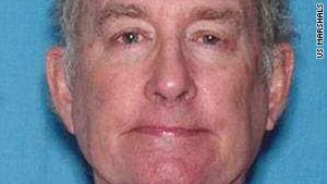 Mark Steven Phillips was arrested Thursday at a Florida senior living community, U.S. Marshals said.