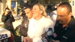 Police say Julie K. Schenecker, 50, admitted she killed her teenagers for being mouthy.