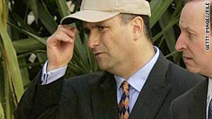 The Jack Abramoff investigation netted 20 lobbyists and public officials who pleaded guilty or were convicted.