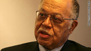 Dr. Kermit Gosnell is being held without bail on eight murder counts.