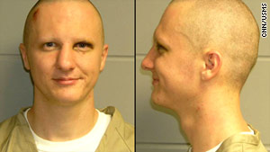 Jared Loughner is accused of killing six people and injuring 13 others.