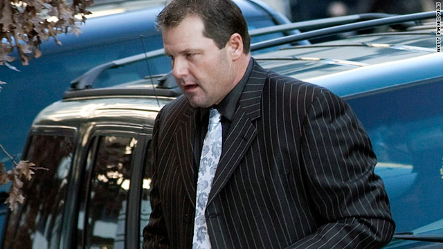 Roger Clemens, leaving a Washington court in December, is accused of lying at a congressional hearing and in a deposition.
