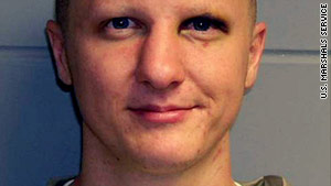 Jared Loughner is accused of shooting Arizona Rep. Gabrielle Giffords and 18 others at a grocery store in January.