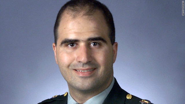 Maj. Nidal Malik Hasan was charged with killing 13 people at Fort Hood in 2009.