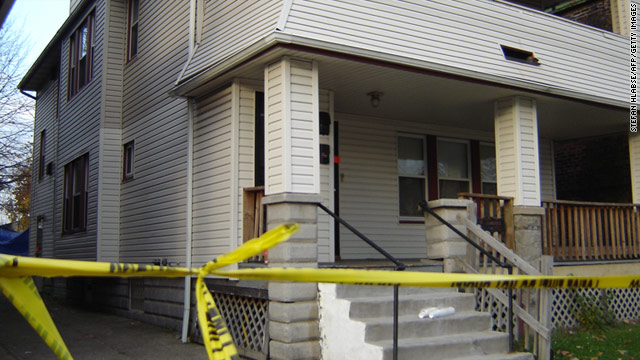 Cleveland's Cold Case Unit started a DNA probe into victims found within 3 miles of Anthony Sowell's home.