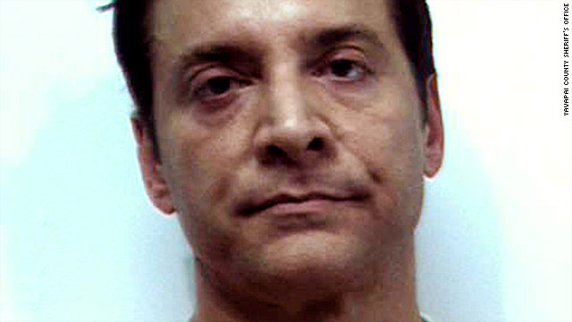 Self-help guru James Arthur Ray is being tried on manslaughter charges in the deaths of three people after a sweat lodge ritual.