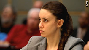 Casey Anthony faces a capital murder charge in the death of her 2-year-old daughter, Caylee.