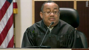 "Chief Judge Belvin Perry to lawyers: ""I've had enough of the back and forth between the two of you."""